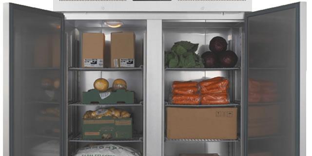 Commercial Refrigerator Door Replacement